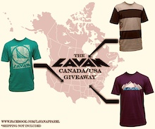 The Lavan Canada/USA Giveaway!