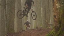 Video: Fall Back Flip Session