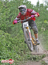 Fall Downhill Race Series at C.O.P.