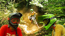 Video: Berms, Berms and Berms