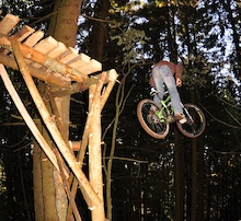 Trail-volution : Spots And Riders Grow Up Together