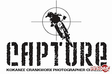 "Kokanee Crankworx unleashes ""CAPTURE"" photographer challenge"