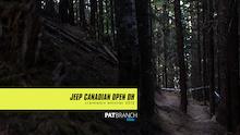 Video: Crankworx 2012 - Jeep Canadian Open DH