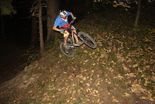 Video: Lucas Rohrmoser - Ride The Fall