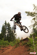 Island Cup DH in Cumberland tomorrow!