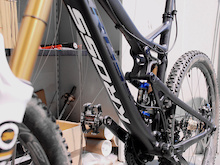 Spy Shots: Kross Moon 3.0 - enduro prototype