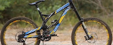 Video: Sam Hill - Welcome to the Team