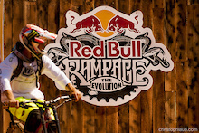Video: Red Bull Rampage Slideshow by Christoph Laue