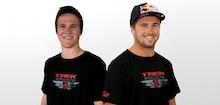 Trek World Racing Adds Three New Riders to Team Roster