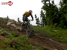 Canada Cup Finals at Mt. Washington 2006