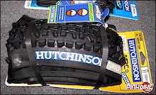 REVIEWED: Hutchinson Barracuda Tires