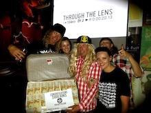 Videos: Through the Lens Film Comp 2013