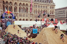 Best Trick Video: Backflip - Barspin to Barspin to Tailwhip