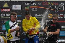 Enduro Big Ride Ojen Race Report