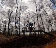 Yorkshire Mountain Biking's Demo Day