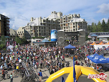 Crankworx-The People, the features and the support