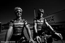 Rider Profile: Cory Wallace