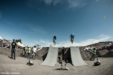 Speed and Style - Sea Otter 2013