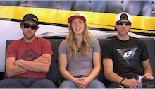 Video Interview: GT Factory Racing and the New Fury