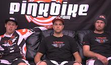 Video: The Trek Team Interview - Sea Otter 2013