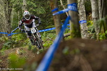 Slideshow: Specialized Racing DH Team At Port Angeles