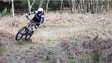 Video: Secret Trail - Josh Lowe