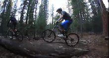 Video: Voreis and McCaul in Bend, Oregon