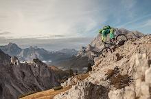 Exploring the Dolomites - Tre Cime di Lavaredo