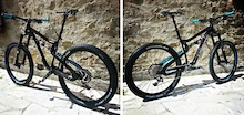 First Look: 2014 Prototype Lapierre Spicy Team 27.5 Enduro Racer