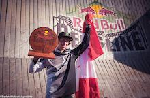 Video: Red Bull Berg Line 2013
