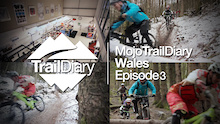 Video: Mojo Trail Diary, Wales Episode 3 - Special Guest Tim Ponting