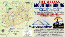 Mt. Shasta Bike Park