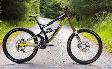First Look: New GT Fury Debuts at Fort William