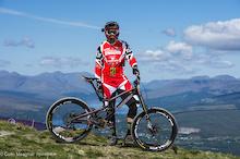 Helmet Cam Runs - Val Di Sole