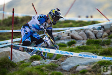 Video: Danny Hart at Fort William