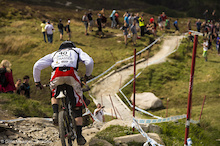 Replay: Fort William 2013 World Cup