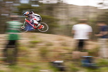 Slavik and Curd Take the 4X Wins at Fort William