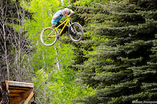 GoPro Mountain Games: Vail Colorado
