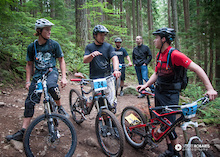 North Shore Mtb Series - Recap
