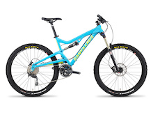 "First Look: 27.5"" Santa Cruz Heckler"