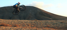 Video: Blake Samson - Fuerteventura