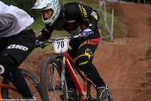 44 Racing Rockstar - British 4X Series Round 4 - Redhill