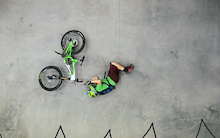 Video: An Unlikely Ride - Stop Motion