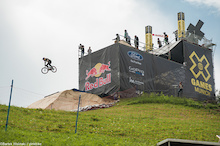 Videos: Top 3 X Games Runs: Rheeder, Semenuk, Lacondeguy