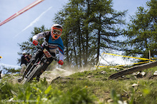 Enduro World Series: Val d'Allos Final Results