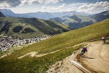 Upcoming: Enduro World Series Round Three - Crankworx Les 2 Alpes
