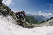 Crankworx Les Deux Alpes - Enduro World Series - 3