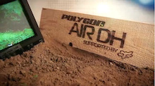 Crankworx Les Deux Alpes - Polygon Air DH Course Preview