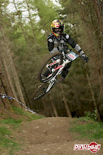 2007 Brand New British National Downhill Series!