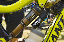 Fox Creates Landing Page for All-Mountain Suspension Customers - Video